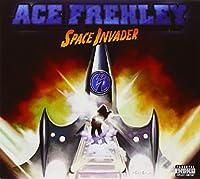 Space Invader (Post) (Ltd)