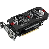 ASUSTek AMD Radeon R7 360搭載ビデオカード メモリ2GB R9NANO-4G R7360-OC-2GD5