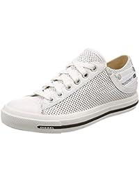 (ディーゼル) DIESEL レディース スニーカー MAGNETE EXPOSURE IV LOW W - sneakers Y01697P1647