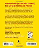 500 Low Glycemic Index Recipes: Fight Diabetes and Heart Disease, Lose Weight and Have Optimum Energy with Recipes That Let You Eat the Foods You Enjoy 画像