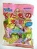 早川製菓 プチくだもの天国 80g×20袋