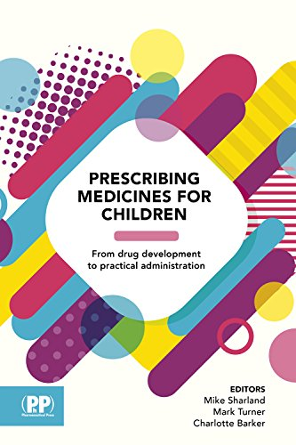 Prescribing Medicines for Children (English Edition)