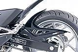 Puig 6038J REAR-FENDER 【MATT BLACK】 HONDA NC750X /NC750S /NC700X /NC700S /INTEGRA  (12-14) プーチ リアフェンダー puig-6038j 6038j 画像