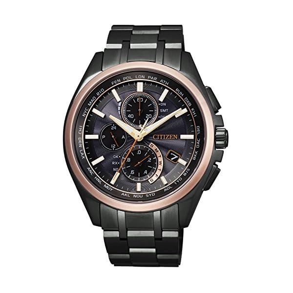 [シチズン]腕時計 ATTESA アテッサ 10...の商品画像
