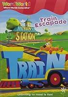 Word World:  Train Escapad [DVD] [Import]