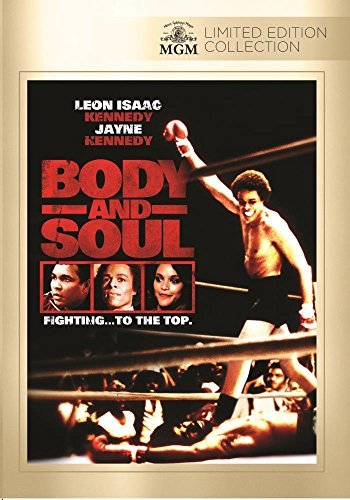 Body And Soul by Leon Isaac Kennedy