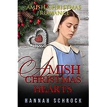 Amish Christmas Hearts