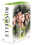 ロズウェル -星の恋人たち- セカンド・シーズン DVDコレクターズ・ボックス 1