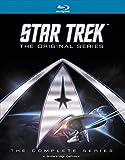 スター・トレック:宇宙大作戦 Blu-rayコンプリートBOX(ロッデンベリー・アーカイブス付) 画像