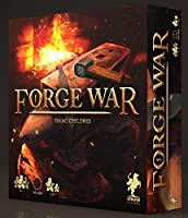 Forge War: 2nd Printing