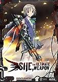 投げ売り堂 - 最終兵器彼女:コンプリート・コレクション 北米版 / She the Ultimate Weapon [DVD][Import]_00