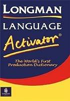 LONGMAN LANGUAGE ACTIVATOR(PAPER)~MARUZ^ (LLA)