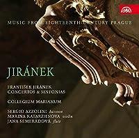 Jiranek-Concertos & Sinfonias