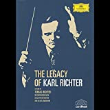 Legacy of Karl Richter [DVD] [Import]