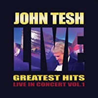 Vol. 1-Greatest Hits Live
