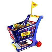 Shopping Cart Play Set (55 Piece Set) [並行輸入品]
