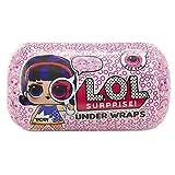 L.O.L. サプライズ! アンダー ラップス LOL Surprise Doll Under Wraps 4 wave 1[並行輸入品]