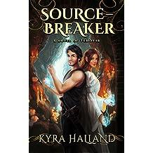 Source-Breaker (Tales of Tehovir Book 2) (English Edition)