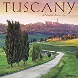 Tuscany 2020 Calendar