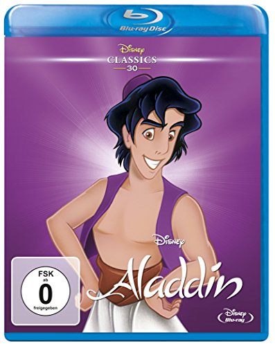 Aladdin - Disney Classics 30