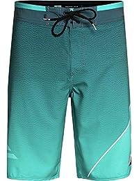 (クイックシルバー) Quiksilver メンズ 水着?ビーチウェア 海パン Highline New Wave 20in Board Shorts [並行輸入品]