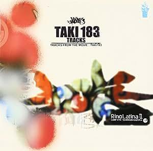 TAKI183 TRACKS