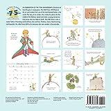 【Amazon.co.jp 限定】The Little Prince 2018 Wall Calendar (英語) カレンダー – ウォールカレンダー, 2017/6/13 画像