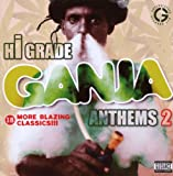 Hi-Grade Ganja Anthems 2
