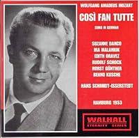 Mozart:Cosi Fan Tutte