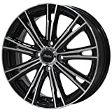 ZEETEX(ジーテックス) サマータイヤ&ホイール ZT1000 165/65R14 Advanti(アドヴァンティ・レーシング) 14インチ 4本セット
