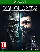 Dishonored 2 Limited edベンX1 [ウィンドウズ7]