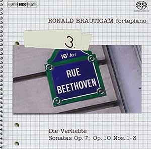 ベートーヴェン:ピアノ独奏曲全集 Vol.3 (Beethoven: Complete Works For Solo Piano, Vol.3)