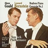 ブラームス:ピアノ協奏曲第1番 画像