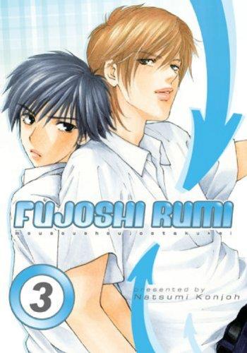 Fujoshi Rumi 3