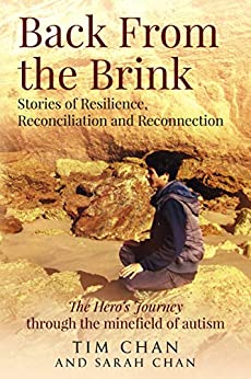 Back from the Brink by [Chan, Tim, Chan, Sarah]