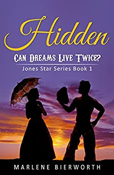 Hidden (Jones-Star Series Book 1) by [Bierworth, Marlene]