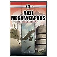 Nazi Megaweapons: Season 3 [DVD] [Import]
