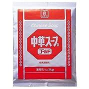 リケン 中華スープゴールド 1kg