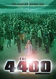4400-フォーティ・フォー・ハンドレッド-シーズン1 コンプリートエピソード[DVD]