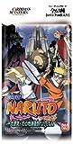 カードダスマスターズ NARUTO-ナルト-大激突!幻の地底遺跡だってばよ BOX
