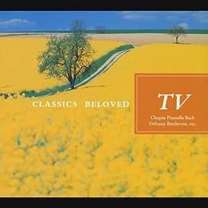 とっておきのクラシック(2)TV