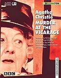 Murder at the Vicarage. Englische Fassung. 2 Cassetten