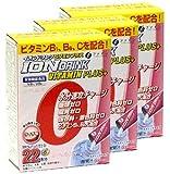 イオンドリンク ビタミンプラス【3箱セット】ファイン