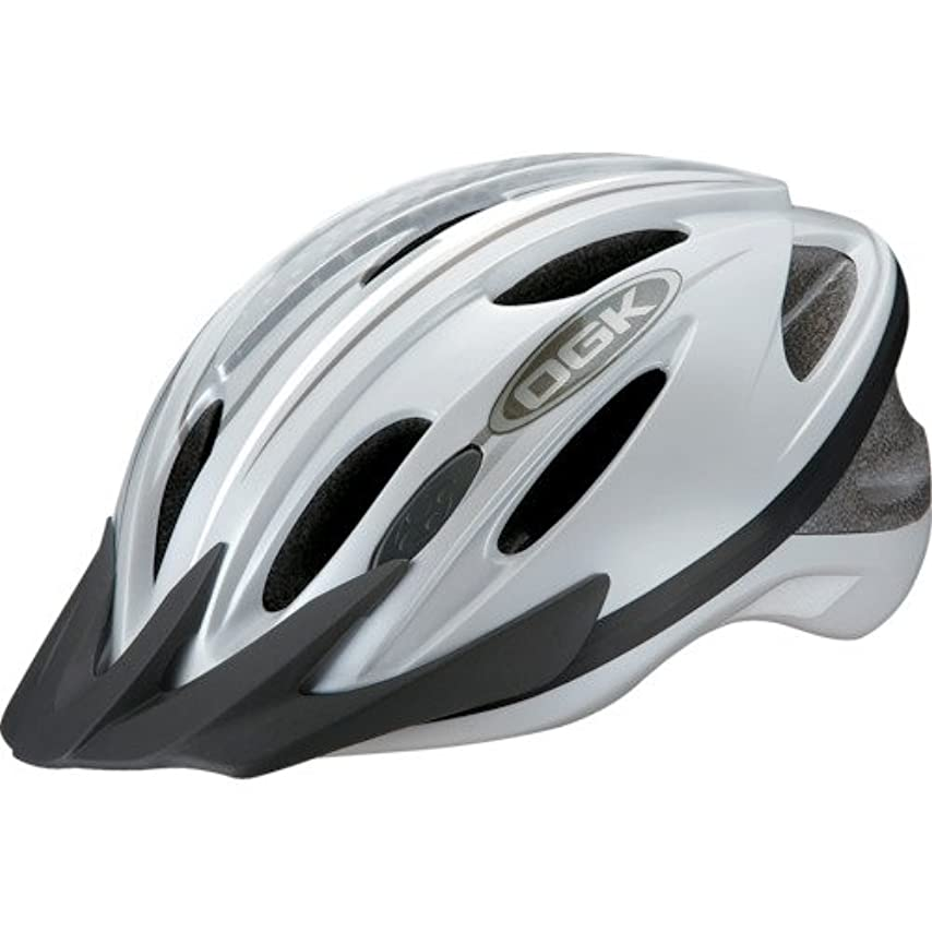 反響するボルト義務づけるオージーケー(OGK) WR-L ヘルメット