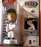 イチロー首振り人形 2002 MLB ボブルヘッド / バブルヘッド ICHIRO BOBBLE-HEAD (¥ 995)