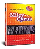 Miley Cyrus: the World Accordi [DVD] [Import]