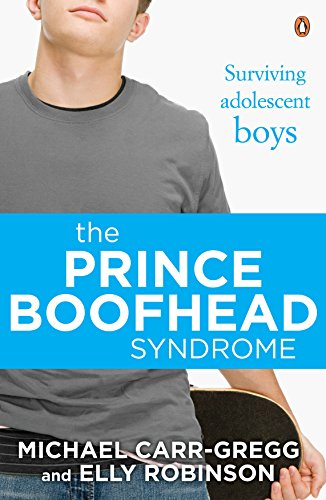 The prince boofhead syndrome ebook michael carr gregg elly the prince boofhead syndrome by carr gregg michael robinson elly fandeluxe PDF
