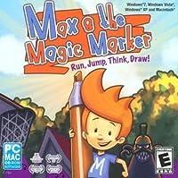 Max & the Magic Marker: Run, Jump, Think, Draw! [並行輸入品]