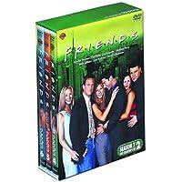 フレンズ VII ― セブンスシーズン DVDコレクターズセット vol.2