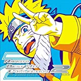NARUTO BEST HIT COLLECTION 2 (DVD付)